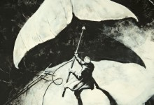 Whaling -B/W