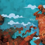 Cosimo Miorelli, molebatsi, soul making, music, album, illustration, africa, poetry, south africa