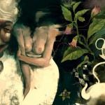 cosimo miorelli,cosimomiorelli,czm,molly bloom,bloomsday,trieste,james joyce,ulysses,digital,art