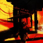 cosimomiorelli; cosimo miorelli; czm; illustration; live-painting; livepainting; digital; utopia; stefano Bechini; stefanobechini; diver; palombaro