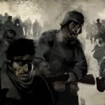 cosimomiorelli,imidoc,massacre,nazi,worldwar2,berlin,concentration camp, treuenbrietzen