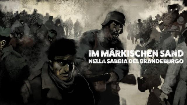 cosimomiorelli,imidoc,massacre,nazi,worldwar2,berlin,concentration camp,