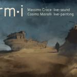 storm•i,live-painting,livepainting,cosimomiorelli,cosimo miorelli,migration,migranti,milano,escapes,sahara,desert
