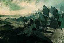 Caporetto, kobarid, battle, cosimomiorelli, cosimo miorelli, smo, san pietro al natisone, grande guerra, world war 1, eastern front, animation, livepainting, museum, educational, podrecca, slovenian