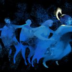 resia, favole, fairytales, cosimomiorelli, cosimo miorelli, antoniodellamarina, antonio della marina, valresia, stolvizza, fiabe, storytelling, animation, exhibition, folksong, fish, riba, prince, princess,dujak,dujacesa,dardej,lincica turkincica,