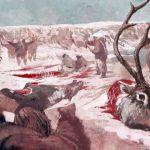 storytelling,multimedia,miorelli,illustration,live painting,cosimomiorelli,cosimo miorelli,czm,music,animation,inuit,newpeople,aalavoq,greenland,migration,soultravel, darkmatters,scivi, denmark